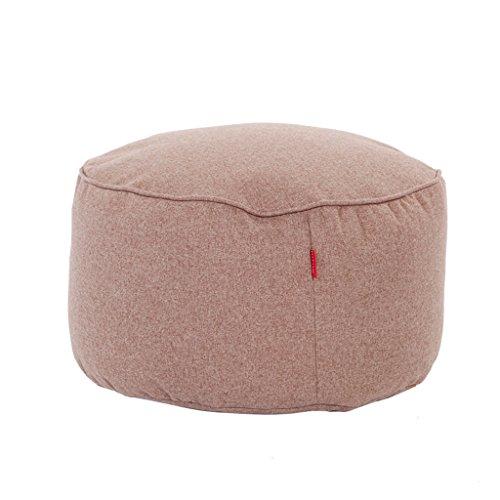 JIAX Taburete de almacenamiento multifuncion Einfache Moderne Sofa-Bank - Ändern Sie Schuh-Bank-kreative Schuh-Brett-Schemel-Schuh-Bank-Tür-Wohnzimmer-runder Schemel-passende Raum-Schemel (Color : D)