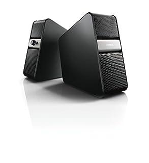 عروض Yamaha NX-B55TI Premium Computer Speakers with Bluetooth Black