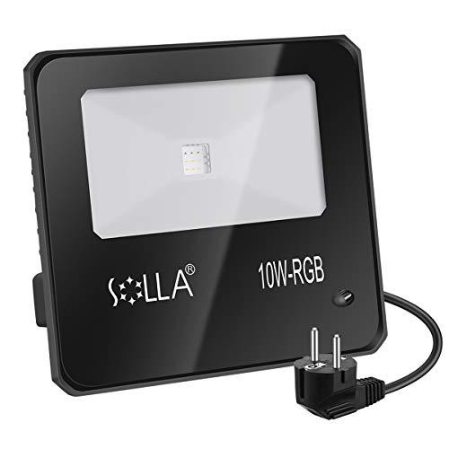 Fari LED RGB 10W 30W 50W