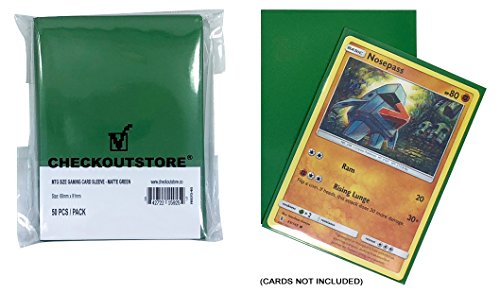 1000 magic card sleeves - 7