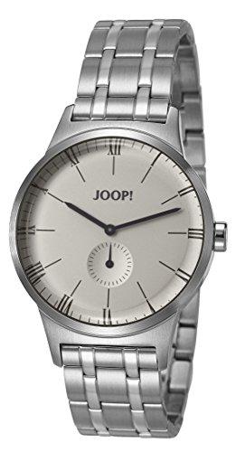 Joop! Herren-Armbanduhr Jack Analog Quarz Edelstahl JP101741003