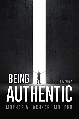 Being Authentic by Morhaf Al Achkar ebook deal