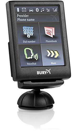 BURY Bluetooth Freisprecheinrichtung CC9068