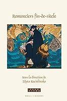 Romanciers Fin-de-siècle (Faux Titre)