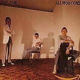 Songtexte von The Jam - All Mod Cons