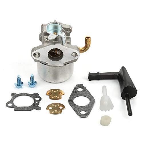 """Lumix GC Carburetor for Husqvarna FT900 205cc Front Tine Tiller 12""""/24""""/26"""""""