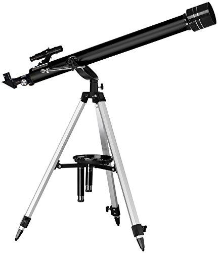 Zavarius Fernrohr: Großes Refraktor-Teleskop 60/900 mit Dreibein-Stativ (Teleskop Fernrohr)