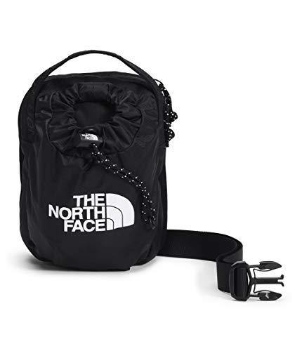 THE NORTH FACE Bozer Crossbody Tasche schwarz/weiß, OS
