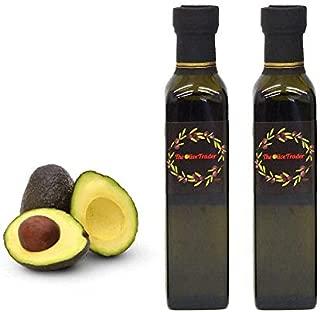 Avocado oil 2 Bottles 500ml (16.90oz) each