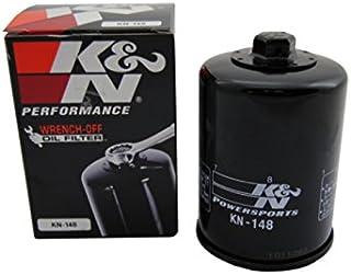 Ölfilter K/&N KN-148 für Yamaha FJR 1300 ABS FJR1300