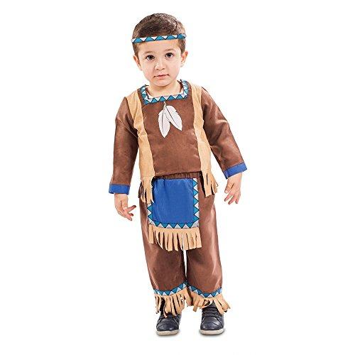 Prezer Kleiner Indianer Baby Kostüm