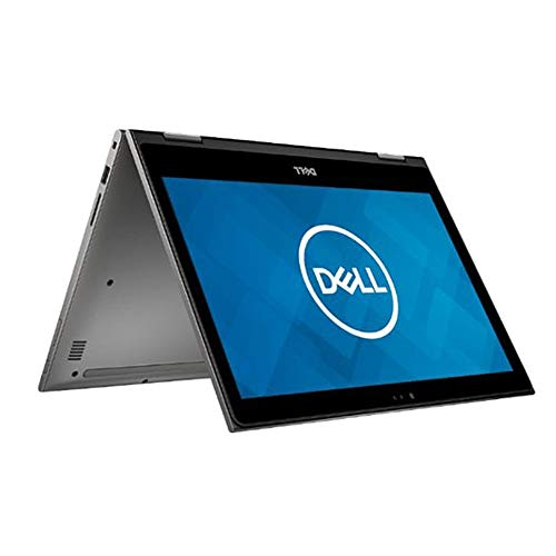 13.3 Inch Dell Inspiron 7000  2-in-1 Touchscreen FHD AMD Quad-Core Ryzen 5 Laptop