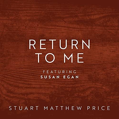 Stuart Matthew Price feat. Susan Egan