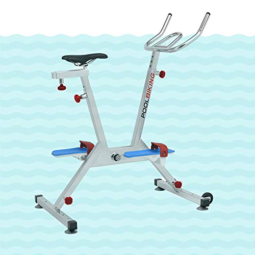 Comprar bicicleta Spinning agua Poolbiking One Plus Opiniones