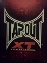 Tapout Xt Extreme Workout Dvd Collection