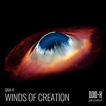 Wind of Creation (Extended Mix)