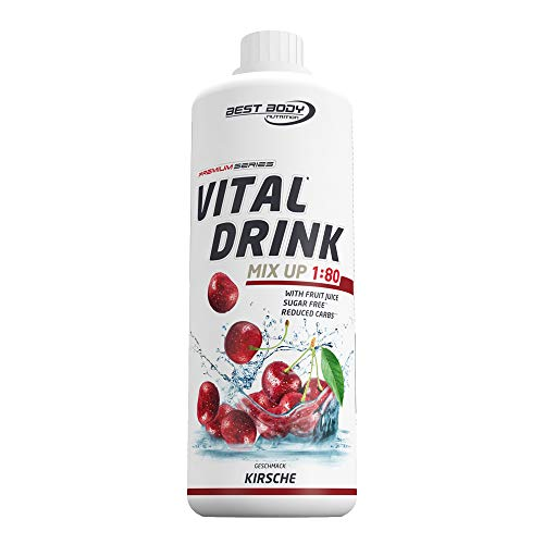 low carb mineral drink