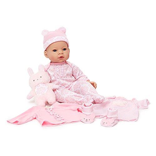 Madame Alexander Middleton Doll Essentials Baby Pink -  71745