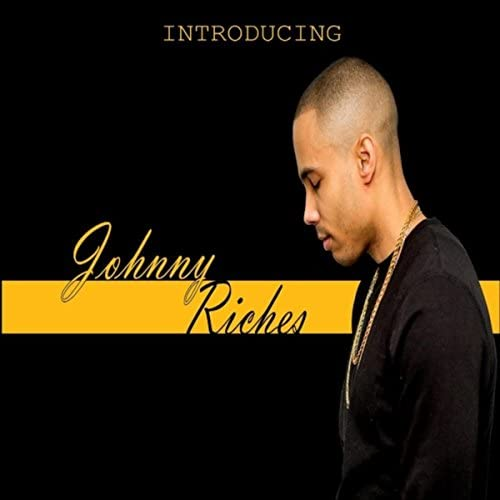 Johnny Riches