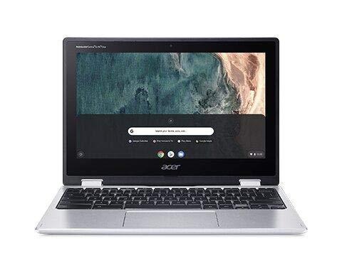 Acer CB311-9H-C29L Chromebook Spin 311, Intel Celeron N4000, 4GB LPDDR4 RAM, 32GB eMMC Flash Storage, Chrome OS (NX.HKFAA.003)
