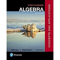 MyLab Math with Pearson eText - Standalone Access Card - for Intermediate Algebra: Concepts and Applications with Integrated Review (10th Edition)【洋書】 [並行輸入品]
