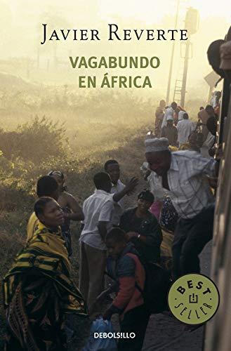 Vagabundo en Africa /  Vagabond In Africa: 523/4