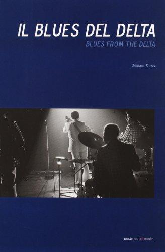Il blues del Delta