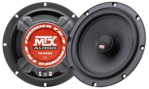 TX465C 2-Wege-Koaxial-Lautsprecher, 16,5 cm, 80 W
