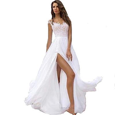 beach wedding dresses for bride