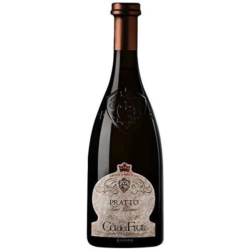 Cá dei Frati Cà dei Frati Pratto Vino Bianco 2018 Trebbiano 2018 trocken (1 x 0.75 l)