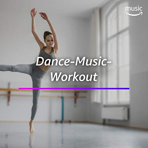 Dance-Music-Workout