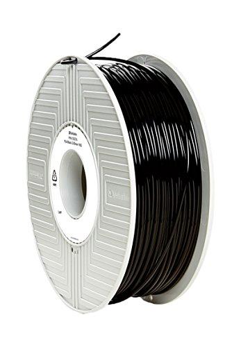 Verbatim 2.85 mm PLA Filament for Printer - Black