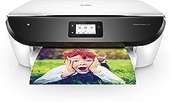 Une nouvelle dimension de la connectivité sans fil sur laquelle vous pouvez compter Imprimante HP la plus polyvalente pour les particuliers Impression couleur, noir et blanc et photo au même prix Vitesse de copie, noir (projet, A4) : Jusqu'à 21 cpm