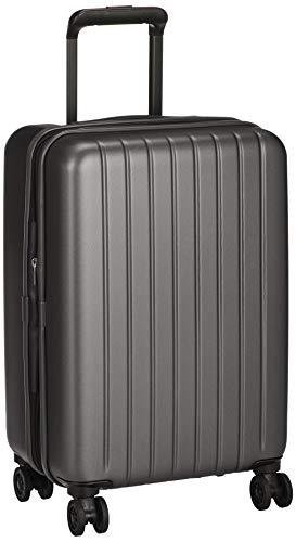 [サンコー] スーツケース フレーム ACTIVE CUBE SKYMAX-EX 機内持ち込み可 消音/静音キャスター ACSE-50 39L 50 cm 2.7kg グレー