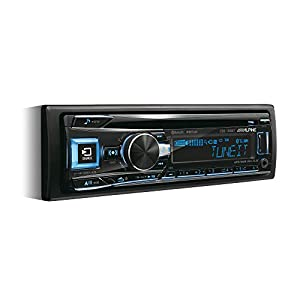 Alpine CDE-193BT CD/USB Receiver mit Bluetooth