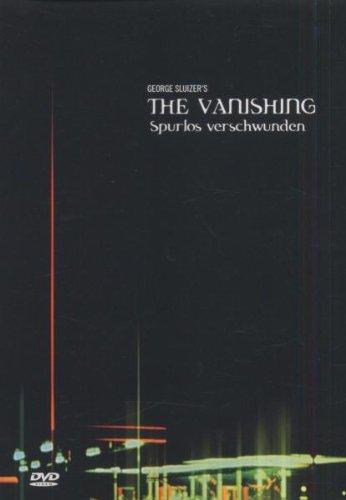 The Vanishing - Spurlos verschwunden