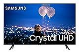 Smart TV 55' 4K Samsung UN55TU8000GXZD, Crystal UHD, Borda Infinita, Alexa Built In, Visual Livre de Cabos, Modo Ambiente Foto, Controle Único