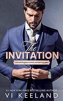 The Invitation by [Vi Keeland, Jessica  Royer-Ocken]