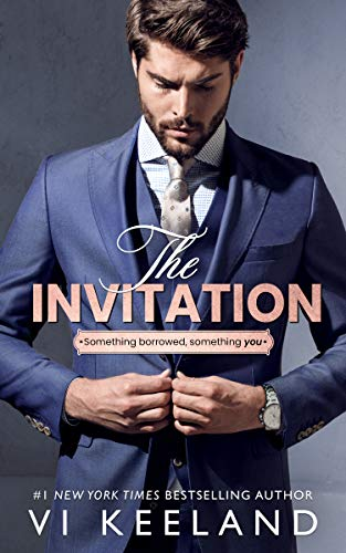 *The Invitation by Vi Keeland