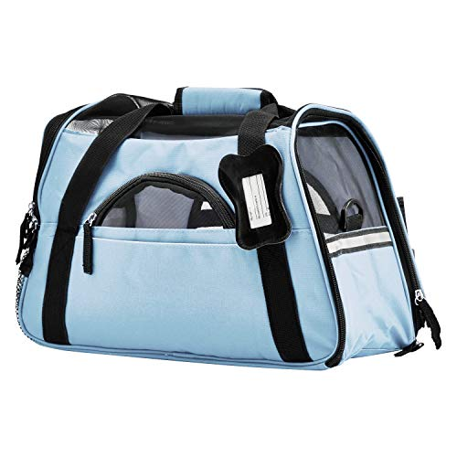 Paws & Pals Airline Approved Pet Carrier