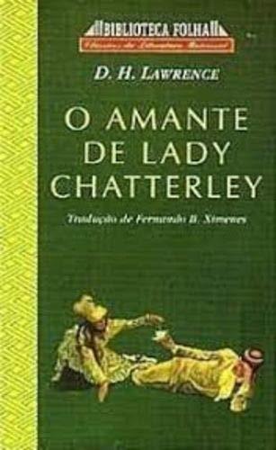 O Amante de Lady Chatterley