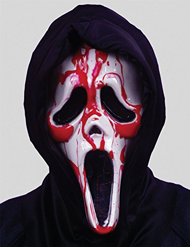 Gifts 4 All Occasions Limited SHATCHI - Máscara de sangrado