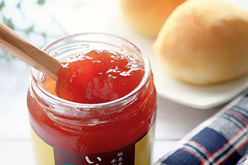 【国産】果肉たっぷりフルーティ「いちごジャム」 3個セット 苺 イチゴ