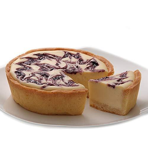 ノースファームストック ベイクドレアチーズケーキ (ブルーベリー) 4号