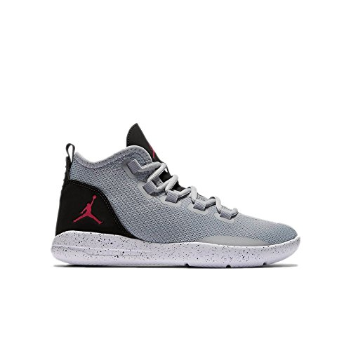 Nike Jordan Reveal GG, Scarpe da Basket Bambina, Grau, 35 1/2 EU