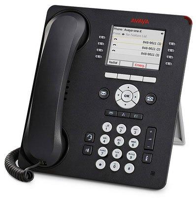 Avaya 9611G IP Telephone Global (700504845)