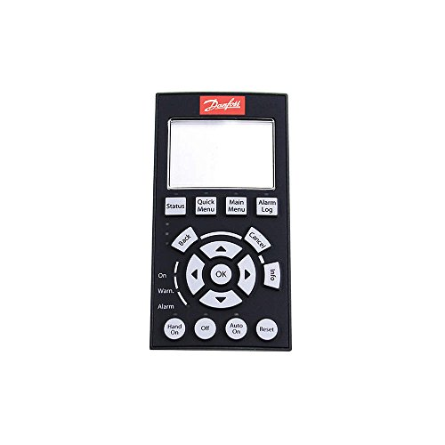 Price comparison product image Control Panel,  LCP102