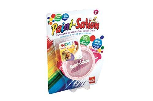 Goliath - Paint Sation recharge de peinture color 7-rose - Loisir créatif - Peinture - 35718.006