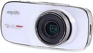 Anytek DVR Camera Video Record WIFI GPS for Car, A2
