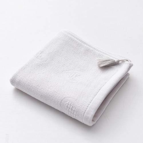 XNBCD 1 stuk handdoek/set katoenen handdoek voor volwassenen mousseline handdoek gezichtsverzorging handdoek 34X70Cm
